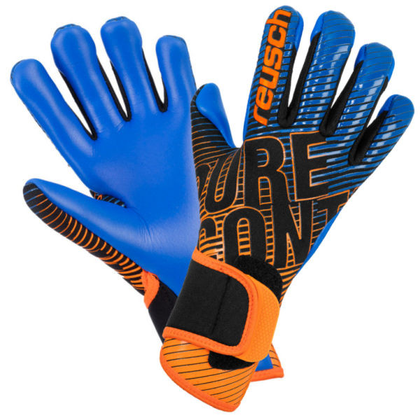 Reusch Pure Contact 3 S1 JR