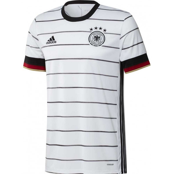 Deutschland Home Fan Shirt