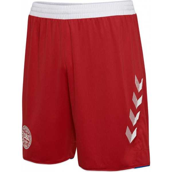 "Hummel Dänemark Short 18/19 Kinder ""Rot"""