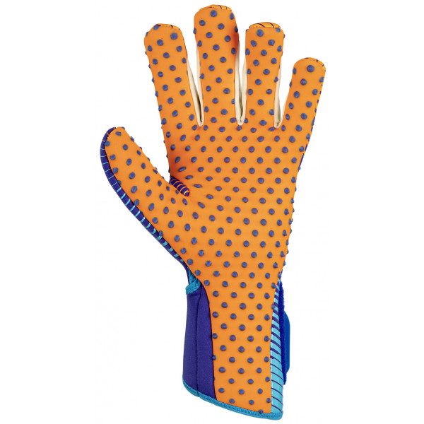 "Reusch Pure Contact 3 G3 ""Blau/ORange"""