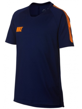 Nike Dry Squad Breathe T-Shirt Kids