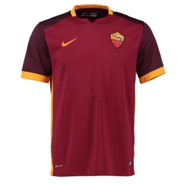 Nike AS Roma Home Shirt 2015/2016