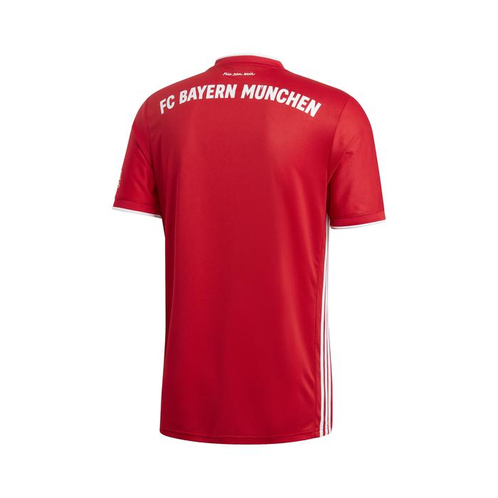 Adidas FC Bayern München Home Shirt 20/21 Kids