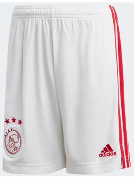 Adidas Ajax Home Short 2020/21 Kinder