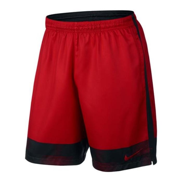 Hose Nike Rot