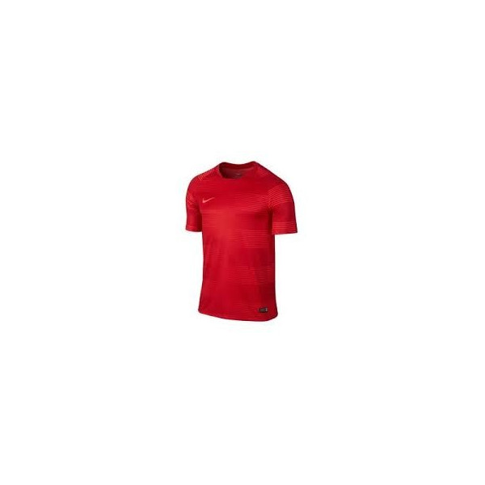 Nike Shirt Rot Schwarz 2016
