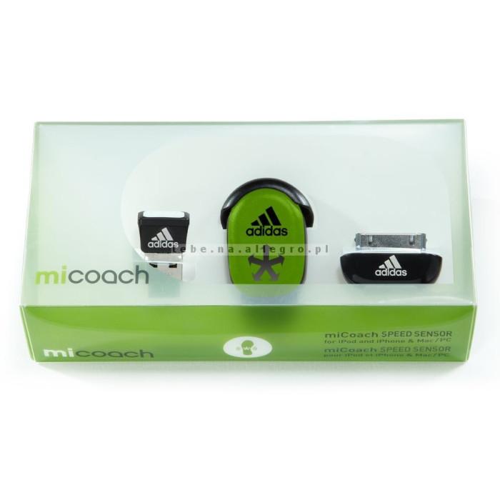 Adidas Mi Coach