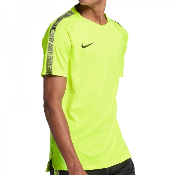 Nike Breathe Squad SS Top